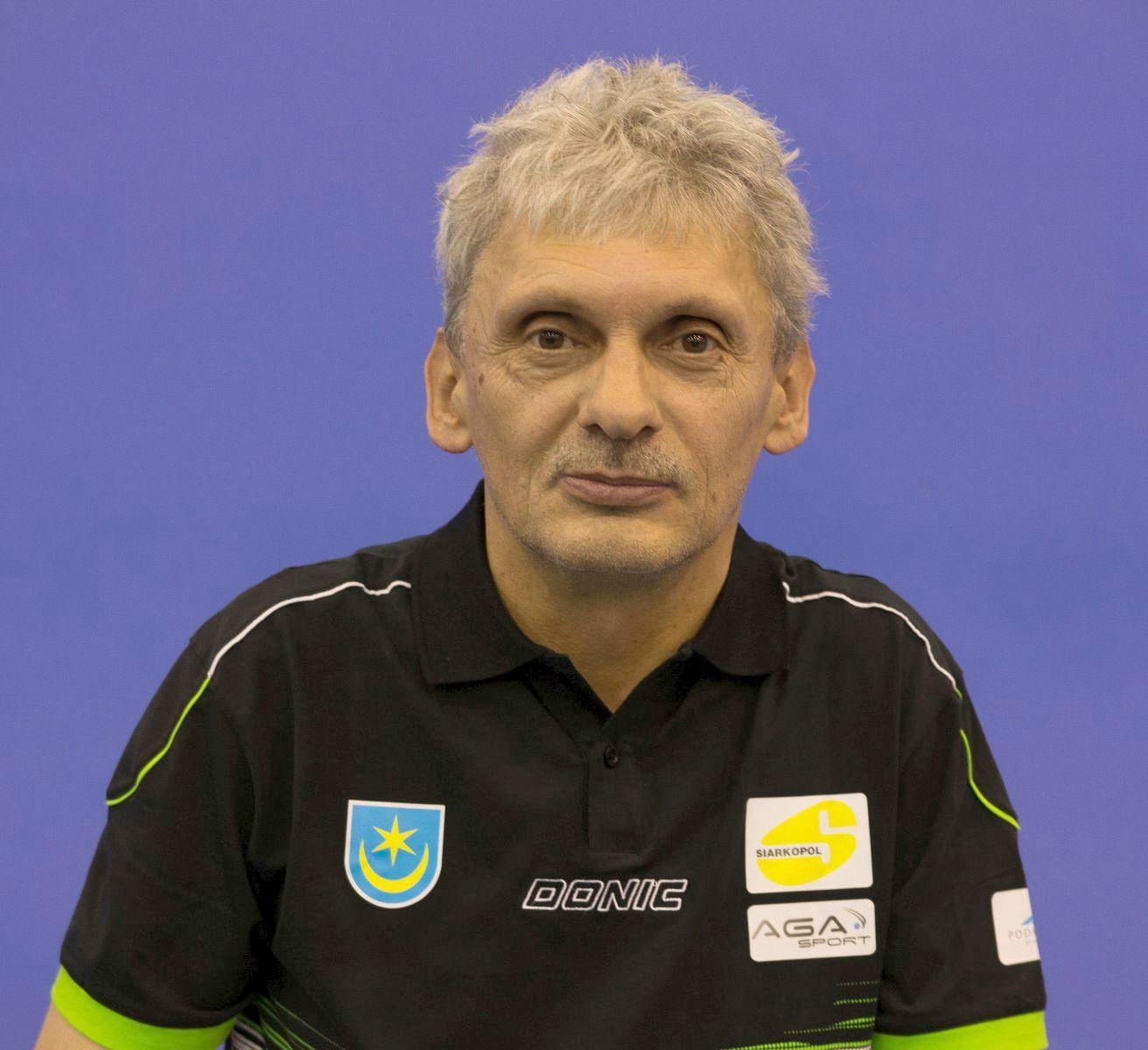 Jerzy Zajdel