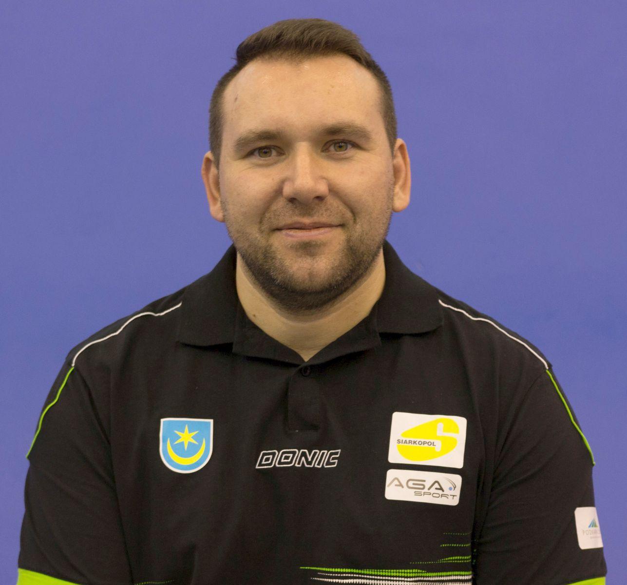 Krzysztof Żyłka
