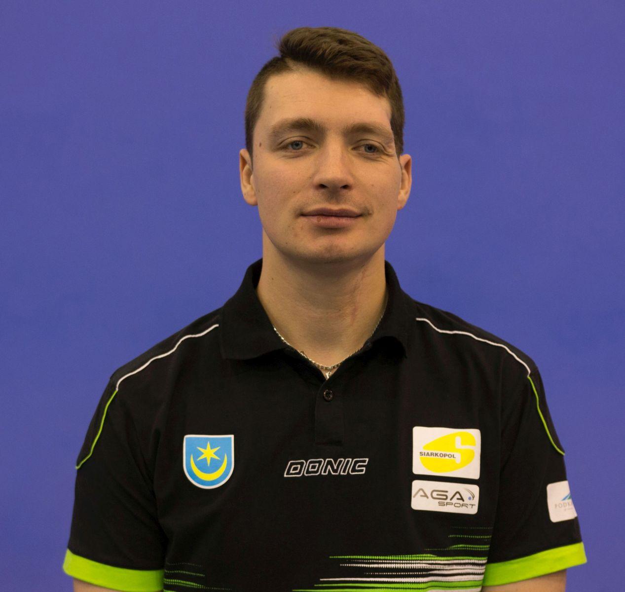 Paweł Mazuryk