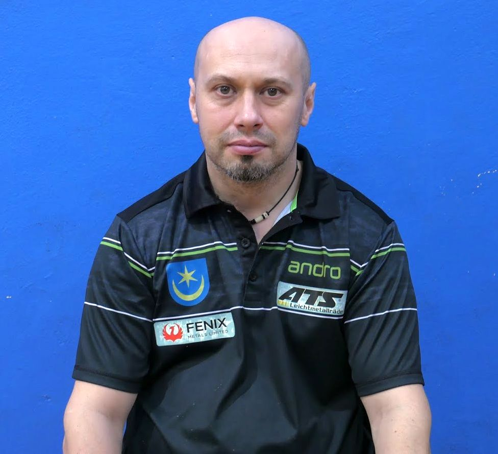Piotr Sokalski