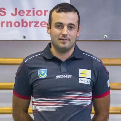 Grzegorz Saja