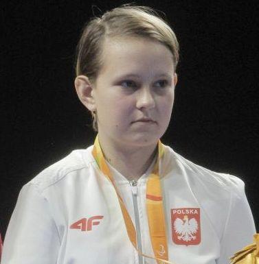 Karolina Pęk