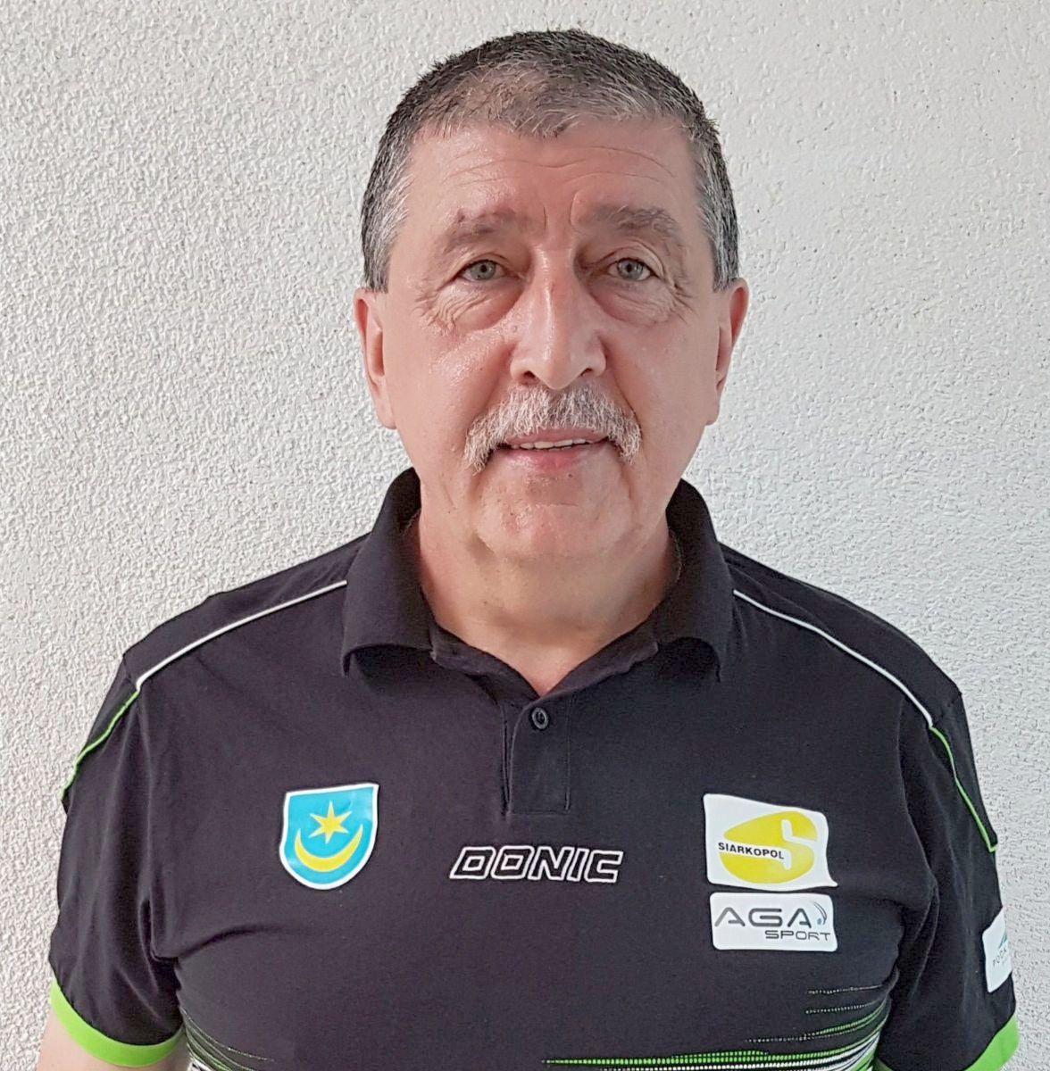 Antoni Biedziuk