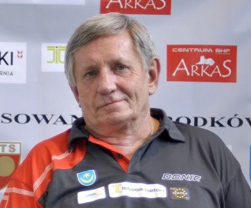 Andrzej Buczek