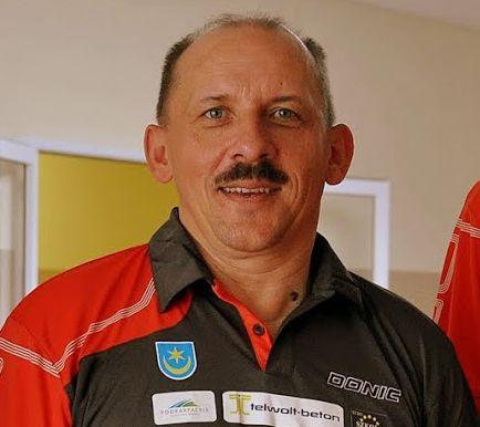 Krzysztof Kowalski