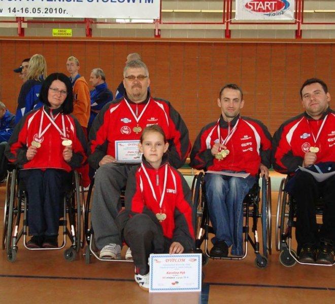 IMP 2010 Żerków