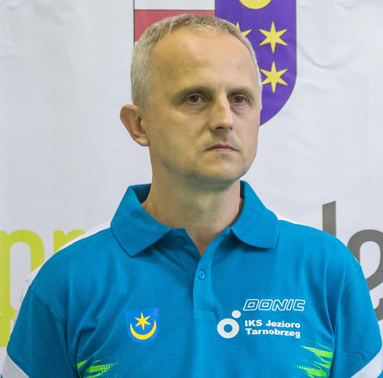 Jacek Lachor