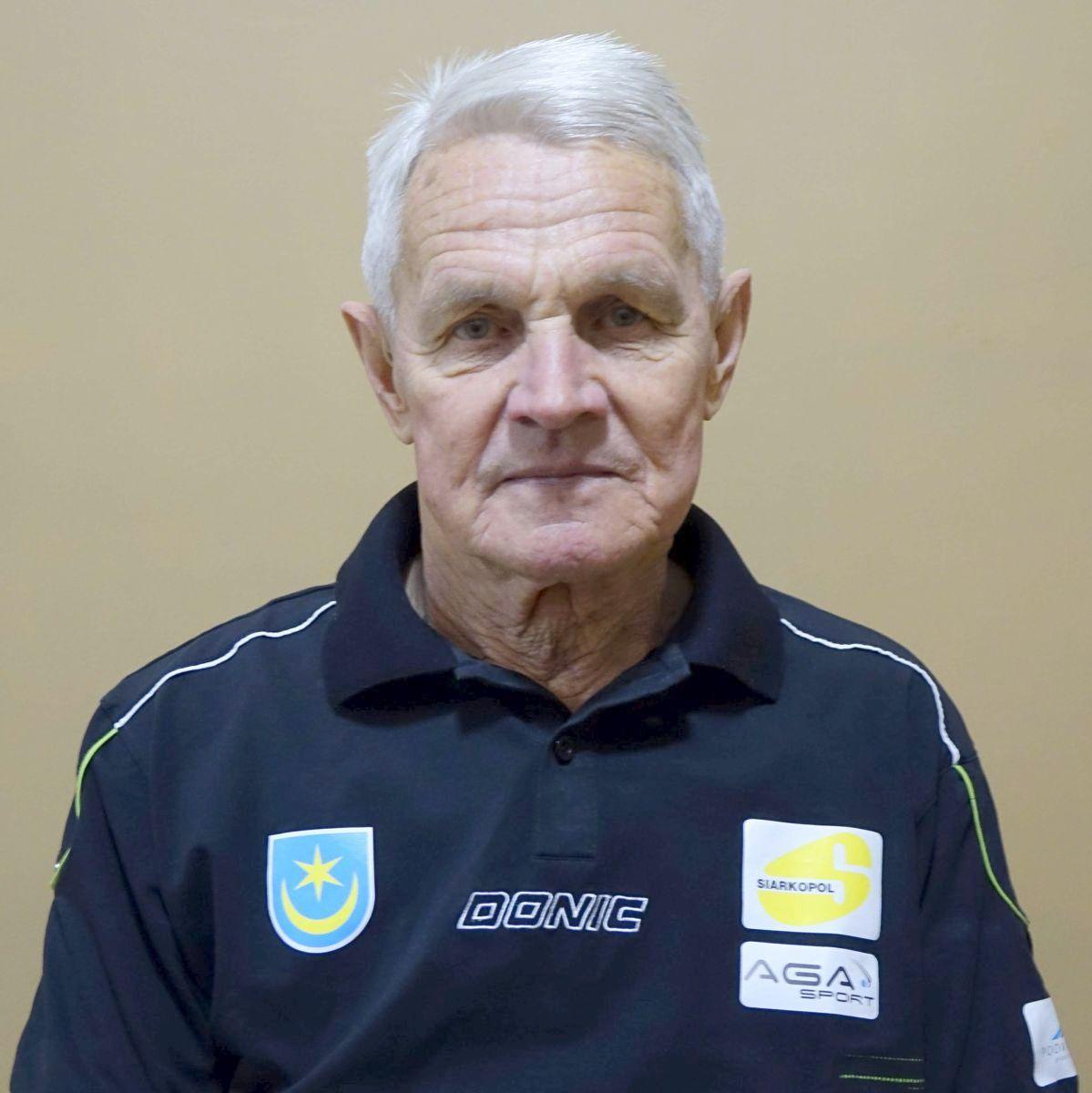Janusz Malarz