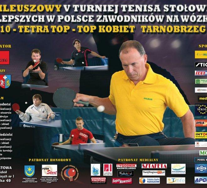 Plakat TOP 2011 wiekszy