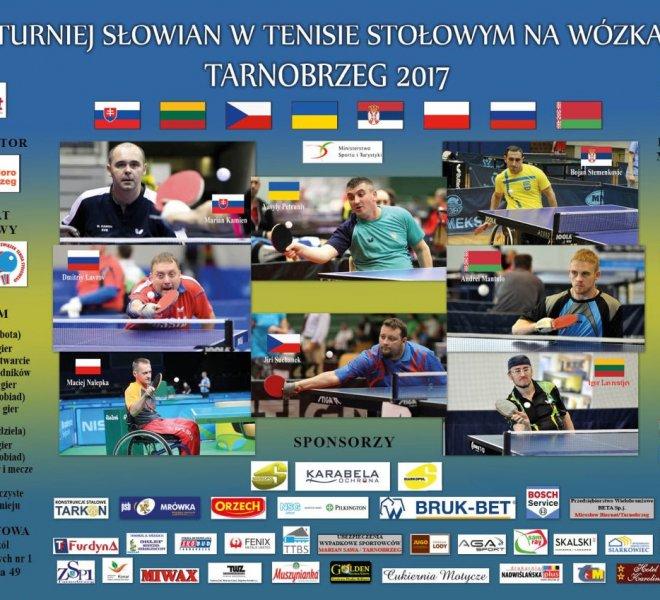 Plakat Turniej S 2017 orginal