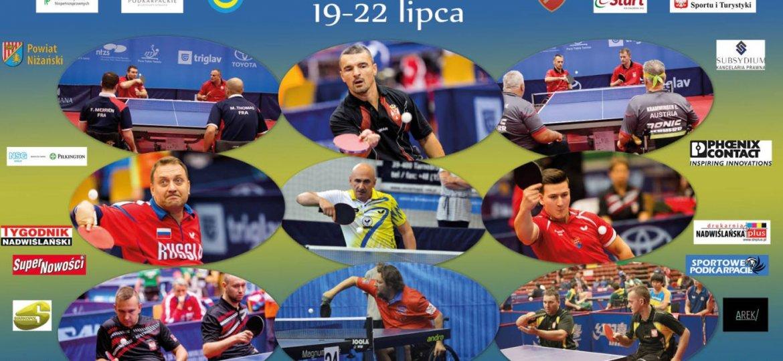 REKLAMA Turniej S 2018 plakat media