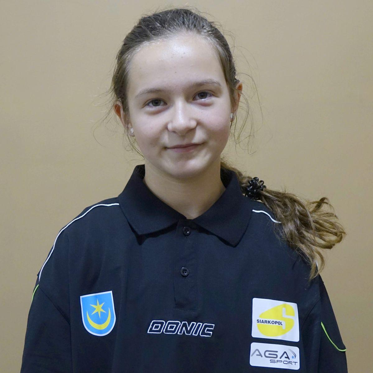 Sylwia Stala