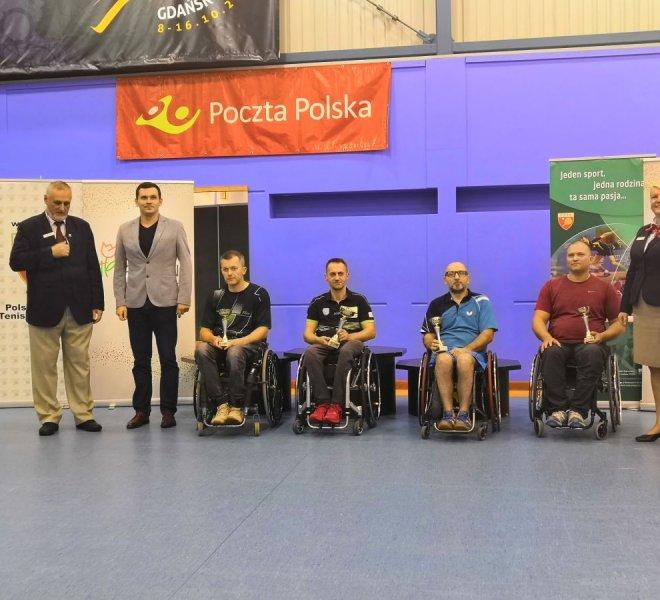 Maciej Nalepka kl3 1 miejsce