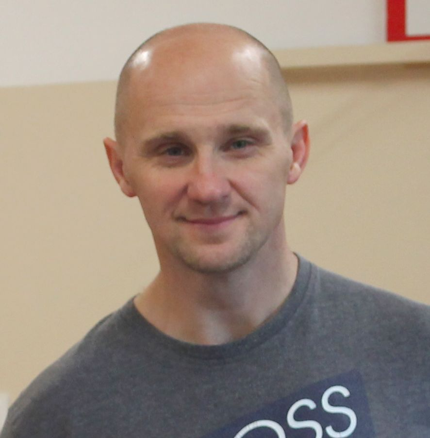 Radosław Poświatowski