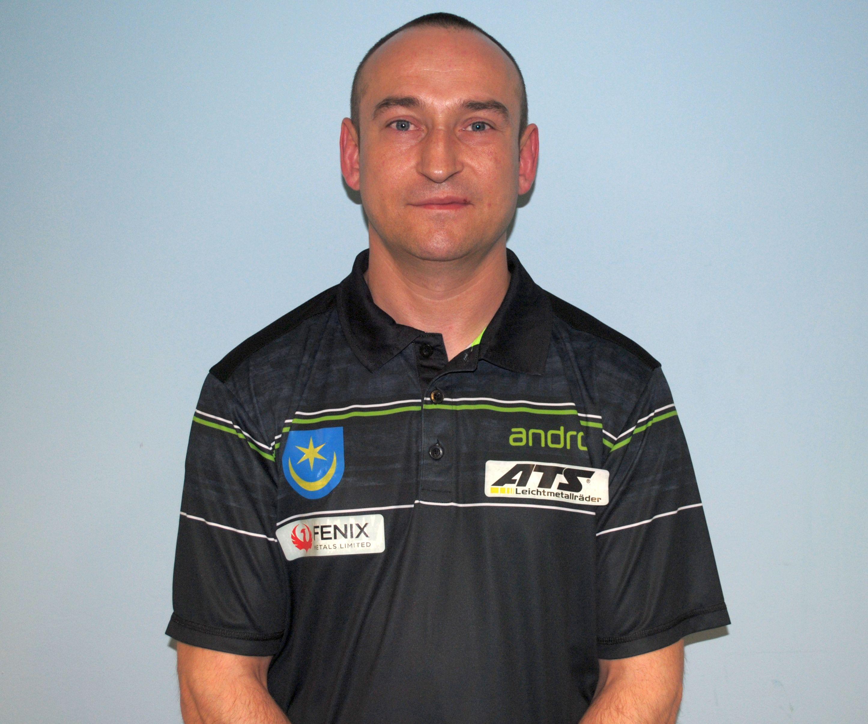 Krzysztof Stala