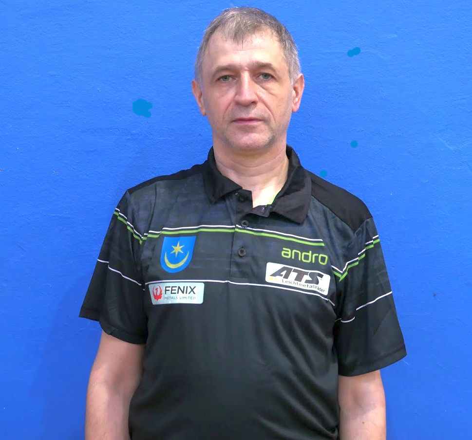 Mariusz Matejek