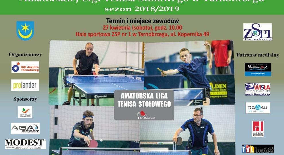 plakat turniej ALTS 2019 poziom 2 STRONA