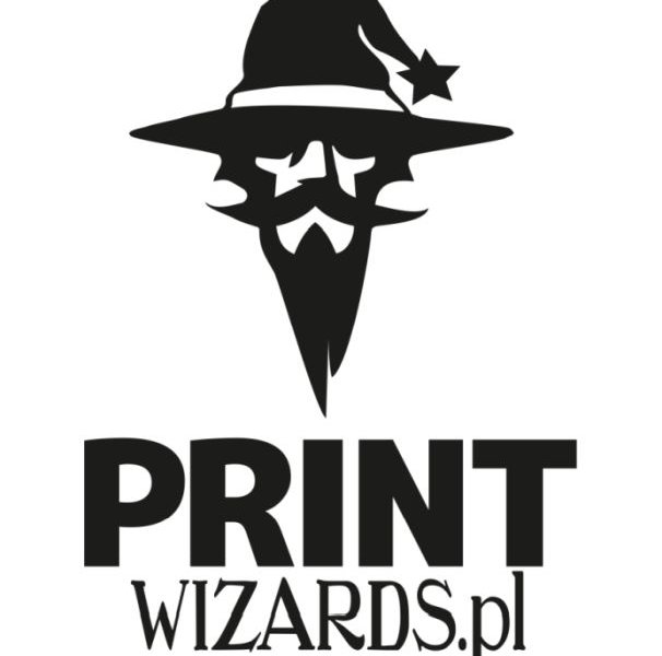 LOGO Print wizzards