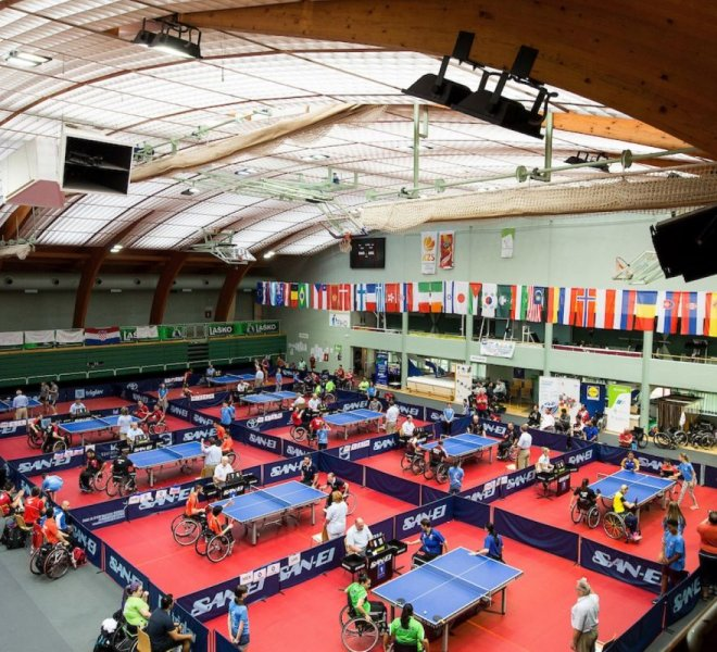 15th Slovenia Open - Thermana Lasko 2018, Day 4