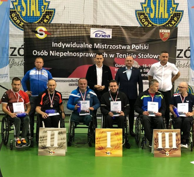 klasa 4 Krzysztof Żyłka Rafał Lis Mistrz Polski 2021