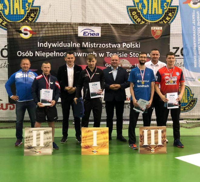 klasa 8 Paweł Mazuryk brązowy medal IMP 2021